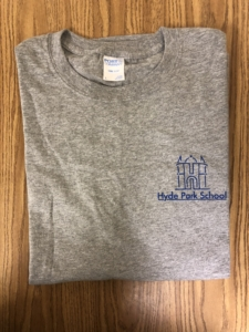 Castle Logo T-Shirt